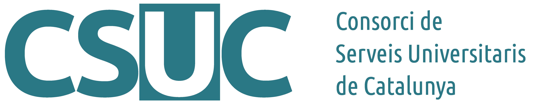 CSUC logotip