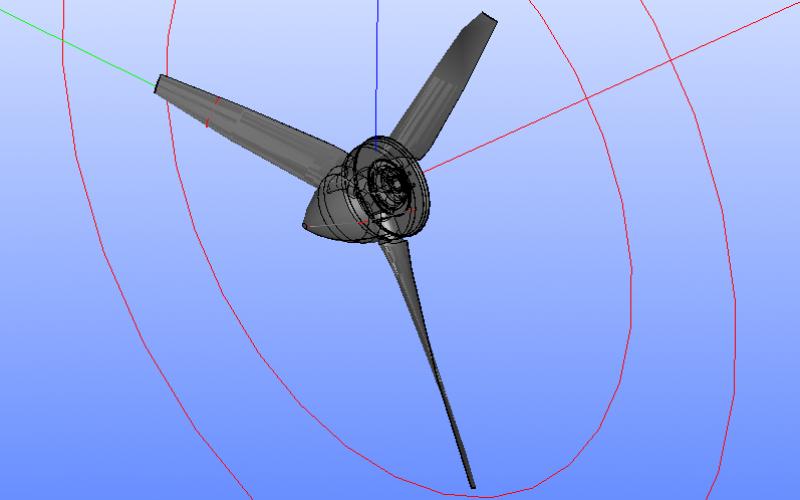 Multiphysics icing-_isometric_closeup_MTP_icing_blade
